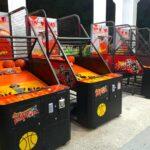 Basketball Arcade Machines