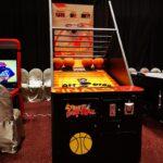 Basketball Arcade Machine for Rent