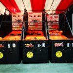 Arcade Basketball Machines