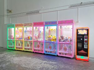 Claw Machines Rental Singapore copy