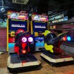 Motorbike Arcade Machine Supplier Singapore