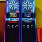 Professional Dart Machine Rental Singapore