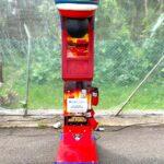 Punching Arcade Machine Rental Singapore 1