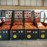Singapore Arcade Basketball Machine Rental