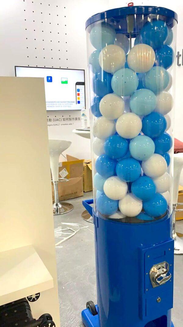 Capsule Ball Dispenser Machine for Sale Singapore