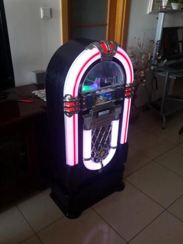 Retro Jukebox Player Singapore