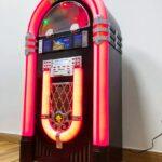 Retro Jukebox Singapore