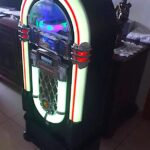Retro Jukebox for Home use