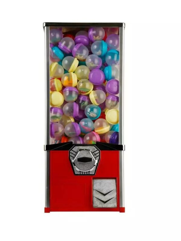Retro Small Gashapon Machine for Sale Singapore