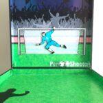 Penalty Shootout Game Stall Rental Singapore