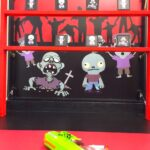 Zombie Escape Game Stall Rental Singapore