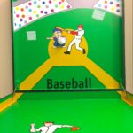 baseball Game Stall Rental Singapore