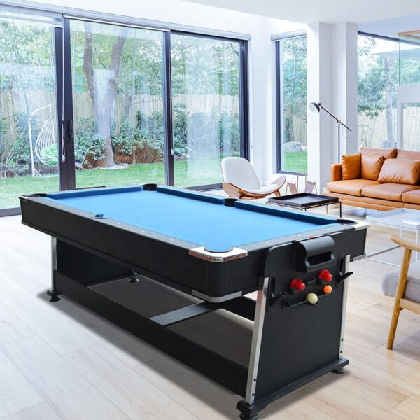 3 in 1 Game Table Furniture in Singapore