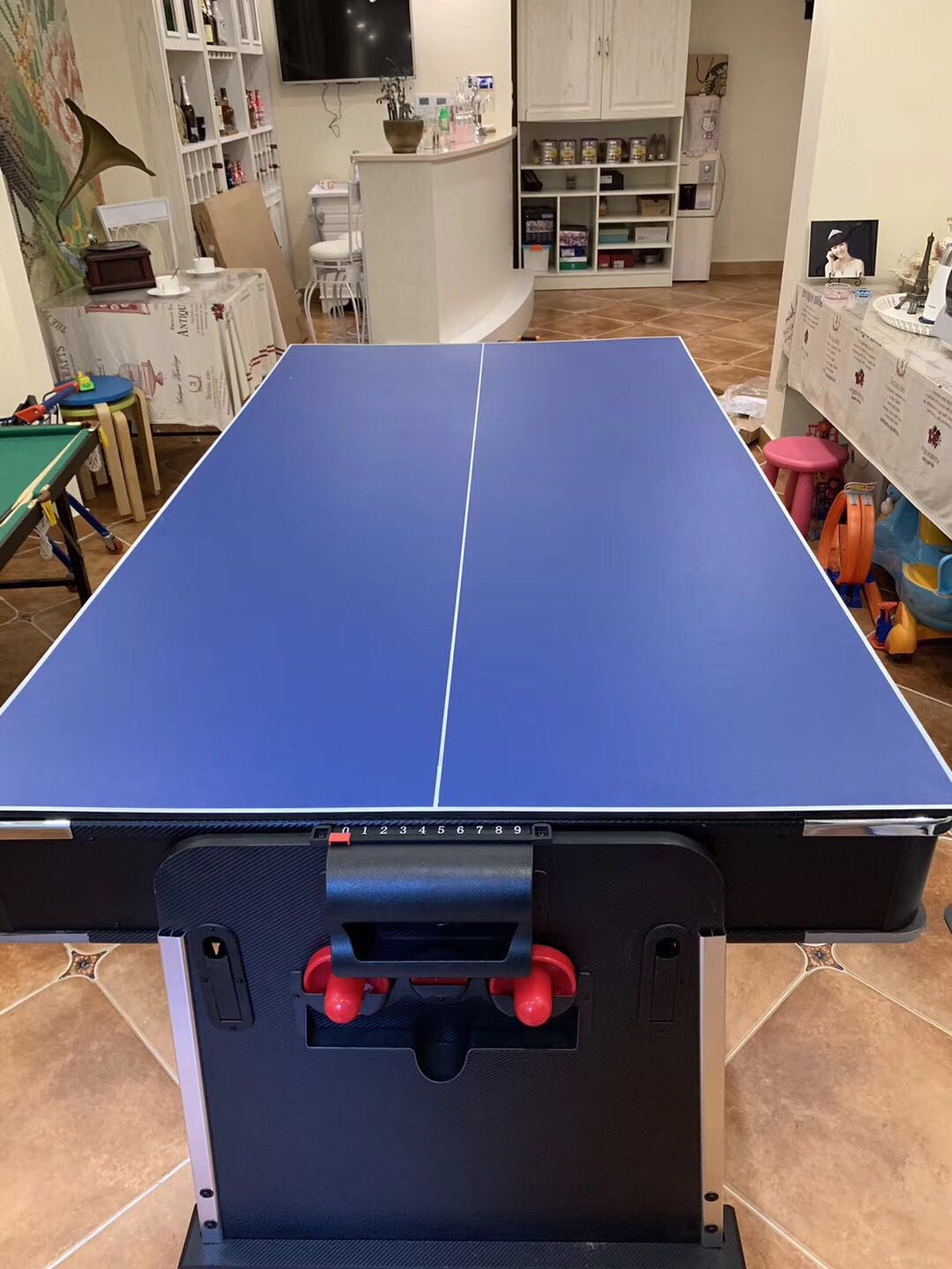 Sports Gaming Table Singapore